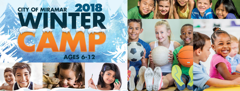 2018 Winter Camp