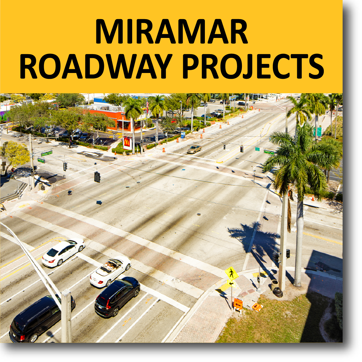Roadway Projects