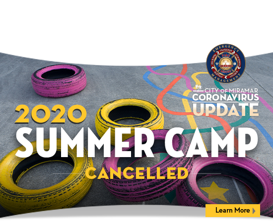 Summer Camp Cancellation